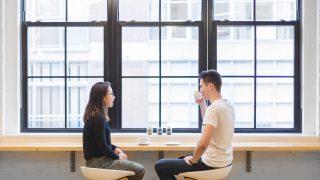 マッチングアプリ 初対面 会話